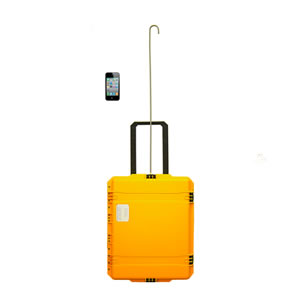 DynaGrabber Remote Sampling Device